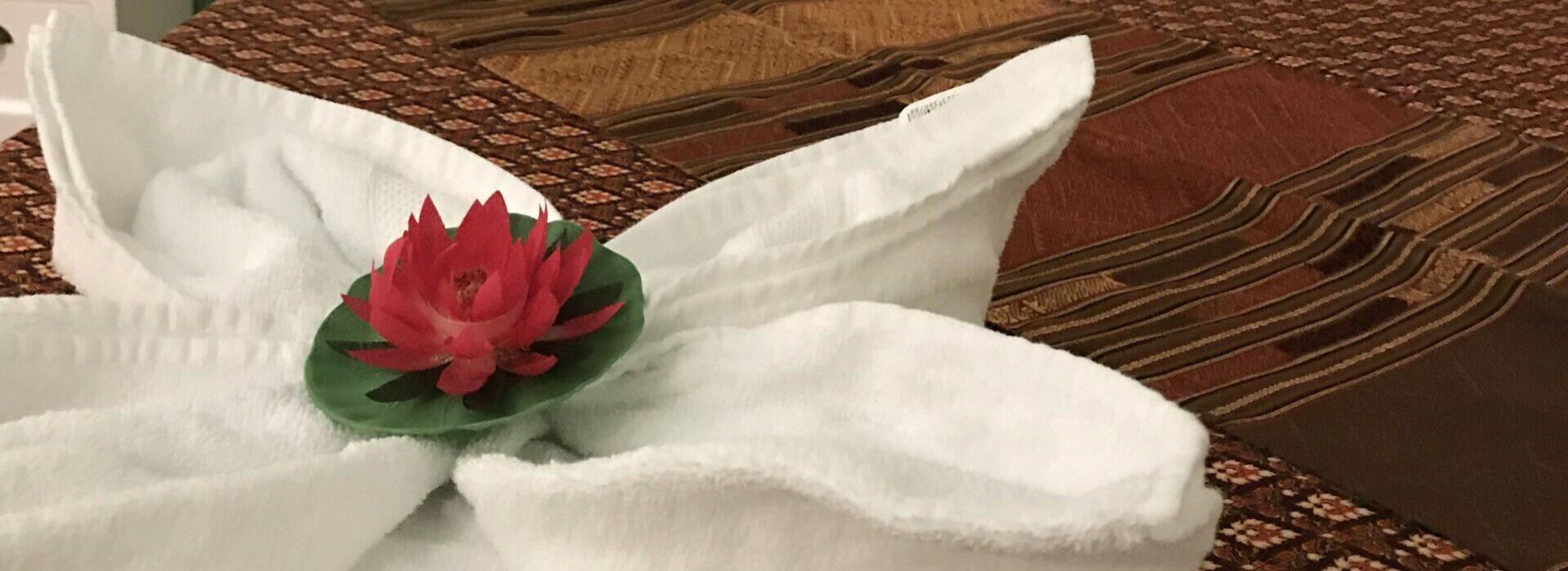 Thip's Thai Massages Leeuwarden